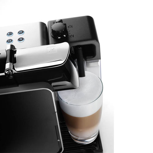 Nespresso Coffee Maker 220 Volts : Delonghi Nespresso EN520W 220-240 Volt 50 Hz Cappuccino and Latte Macchiato Machine - World Import